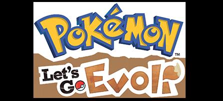 Pokemon Let S Go Pikachu Und Pokemon Let S Go Evoli