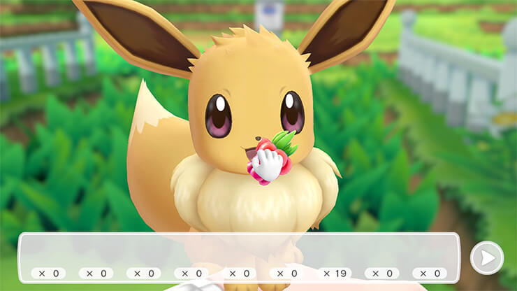 Pokemon Let S Go Pikachu Und Pokemon Let S Go Evoli Entdecke