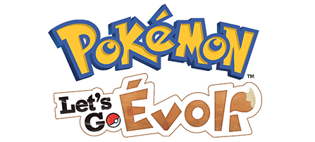 Pokemon Let's Go Eevee!