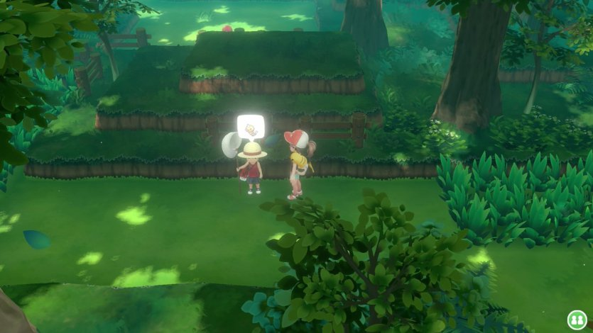 Pokémon Let's Go Preview image 2