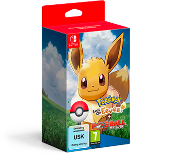 Eevee Edition
